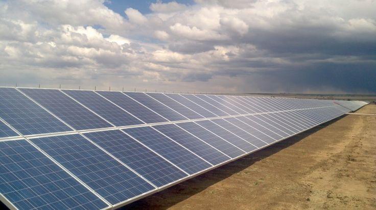 Unos 80 mil hogares sudafricanos recibirán energía termosolar.- El Muni