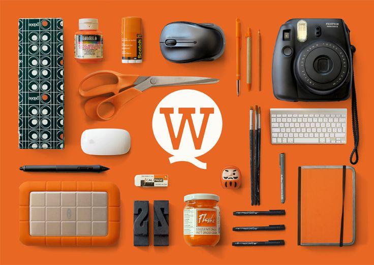 • Studio WQ - Double Vécu • #studioWQ #studiodoublevecu #graphisme #graphicdesign #graphiste #lorient #graphistelorient