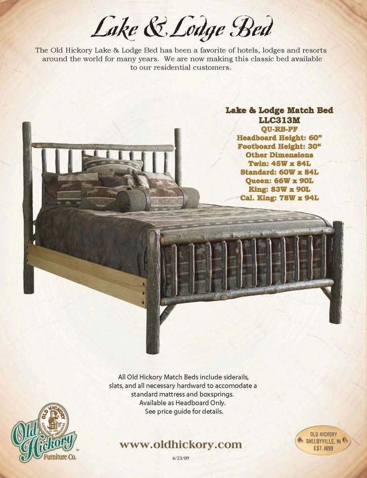 Mejores 62 imágenes de Tahoe Beds en Pinterest | Muebles amish ...