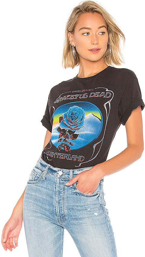 693174de7 Junk Food Clothing Grateful Dead Winterland Tee   For shirts and ...