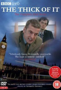 The Thick of It Episode List - http://www.zenmoremoney.com/the-thick-of-it-episode-list.html