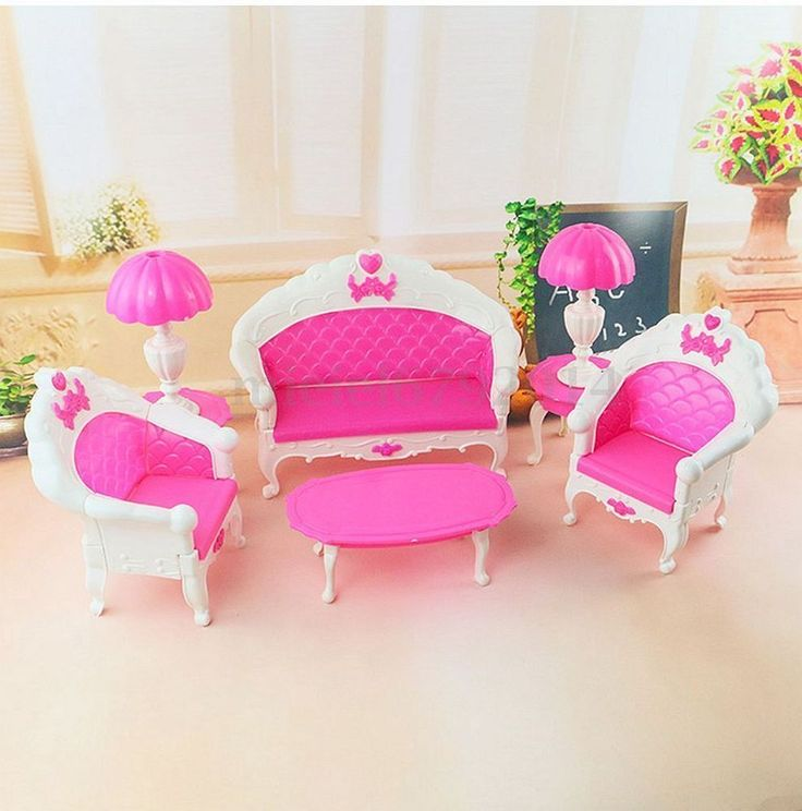 17 best images about barbie doll house furniture 2 on