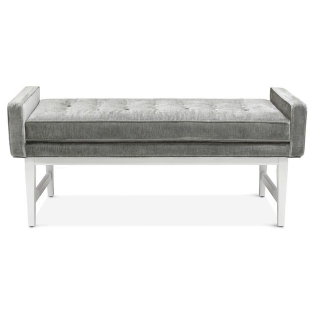 Modern Furniture Ottoman 64 best benches images on pinterest | benches, modern bench and