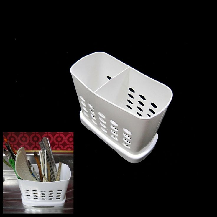 Uniqworld - 2 Divided Cutlery Storage Holder, $6.50 (http://www.uniqwd.com/categories/home-garden/2-divided-cutlery-storage-holder/)