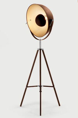 die besten 25 stehlampe retro ideen auf pinterest retro. Black Bedroom Furniture Sets. Home Design Ideas