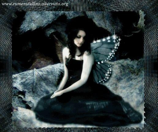 Hadas goticas: No dejo de recordarte