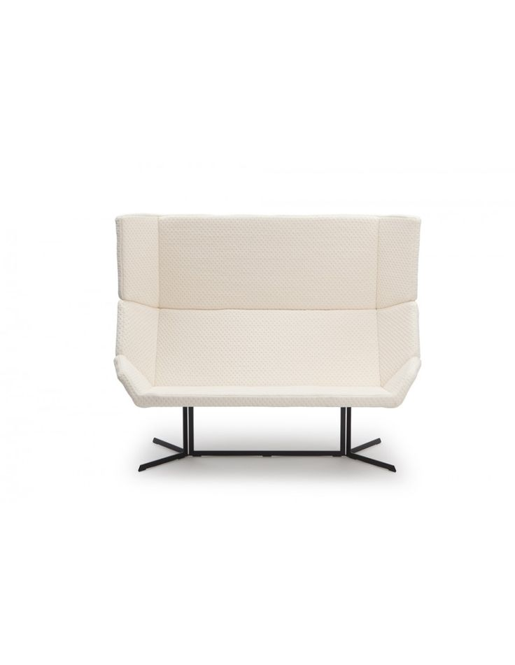 Charlotte sofa, designed by Ilkka Suppanen.