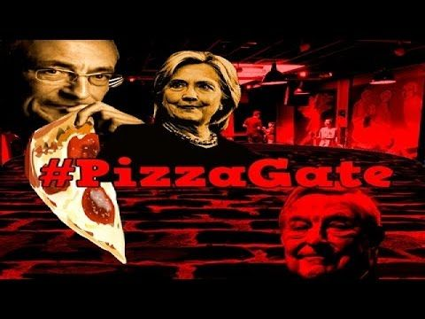 PIZZAGATE: The Bigger Picture » Alex Jones' Infowars: There's a war on for your mind!
