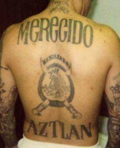 ab8e222ec mexican mafia tattoos | Mexican Mafia Tattoos | Tattoos, Tattoo ...