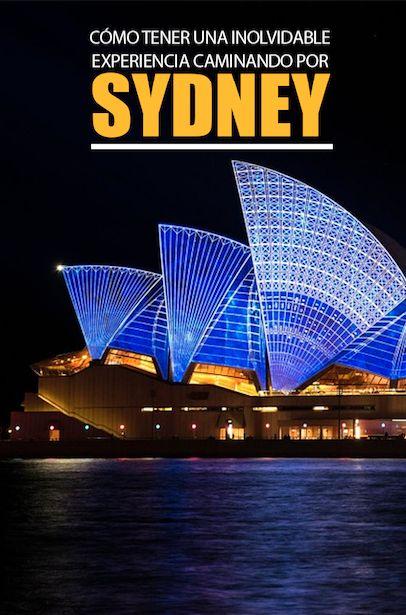 Visita Sydney