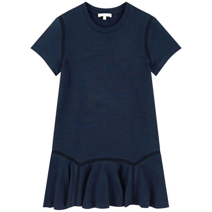 Mini Me flared dress