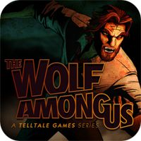 the wolf among us telltale game icon - Google Search