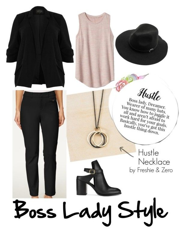 Boss lady. Dreamer. Wearer of many hats. You know how to juggle it all and aren't afraid to work hard for your goals. Basically, you've got this hustle thing down. Inspired by my own hustle in running
