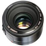 YN 50mm f/1.8 Lens for Canon EF
