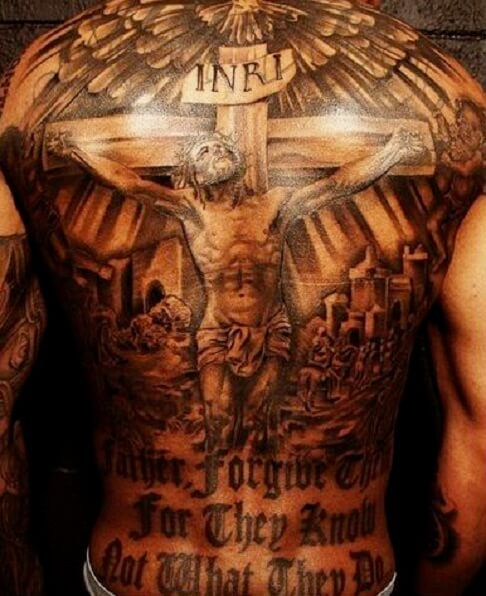 42 Best Nick Cannon Tattoo Images On Pinterest