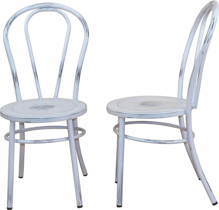 Home Affaire Metall Stuhl »Michel« Im 2tlg.Set Jetzt Bestellen Unter: Https