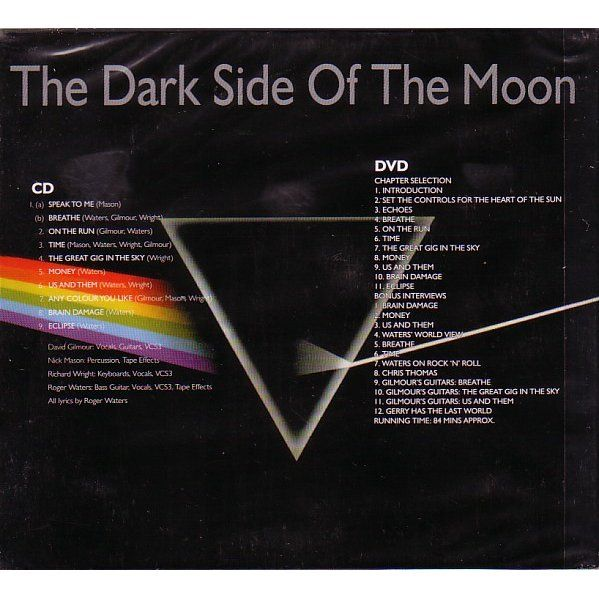 Why not listen to some Pink Flyod before David Gilmours interview as part of Carlow Arts Festival 2015. Various Pink Floyd related cds, dvds and books can be found in Carlow Library.