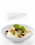 Gresk yoghurt med honning og nøtter