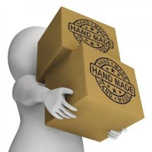 Etsy to największy światowy rynek rękodzieła - wykorzystaj to miejsce i sprzedawaj tam swoje rękodzieło. | http://iwonaeriksson.pl/zalozyc-sklep-etsy/