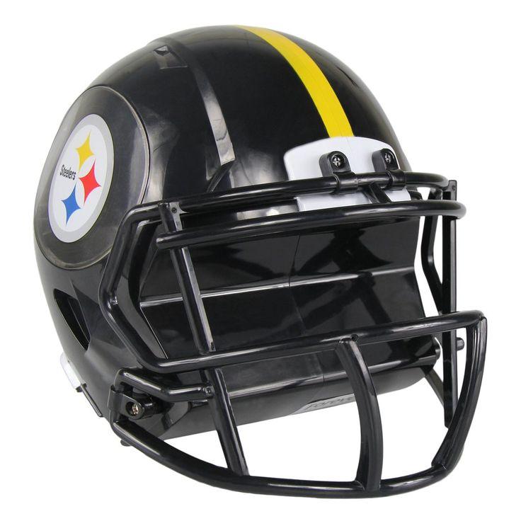 Pittsburgh Steelers Bank Coin Helmet Style
