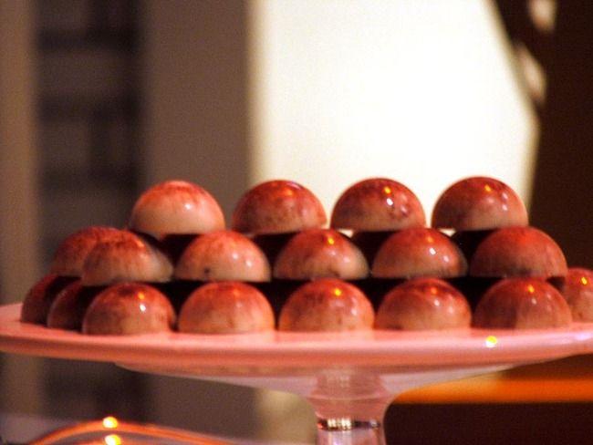 Cioccolatino al cappuccino | Cioccolato che passione