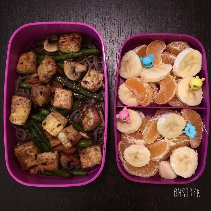 December 08, 2015 at 08:56AM Vegan Bento Box
