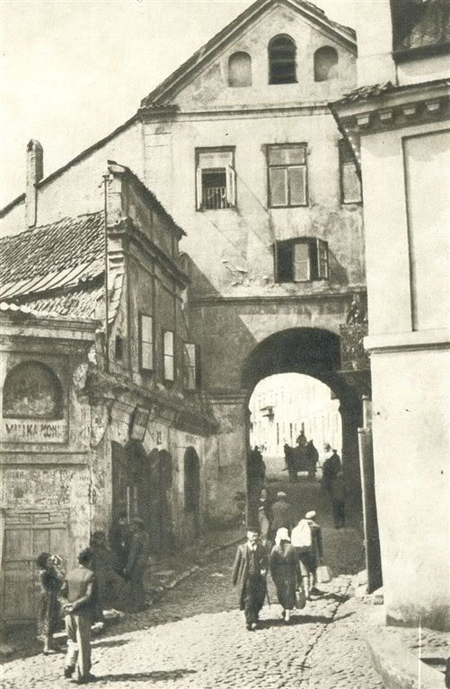 Lublin Old