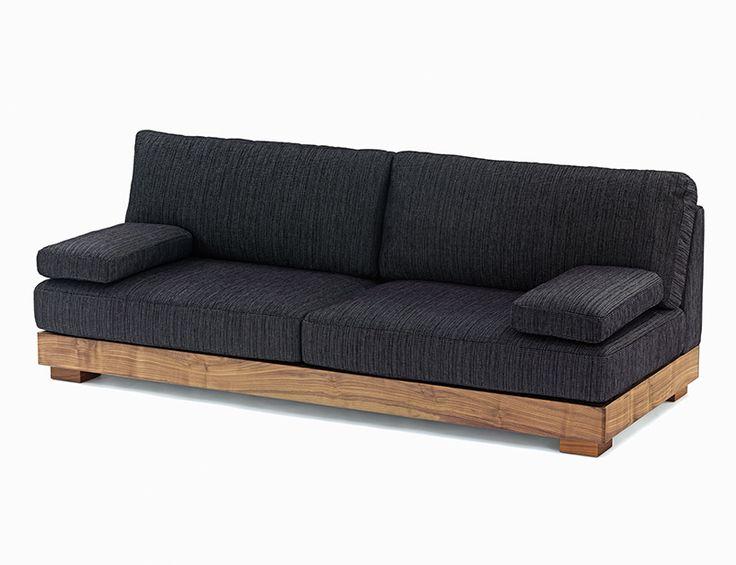 ソファ「テスタ」|ソファ一覧|家具・インテリアのIDC大塚家具