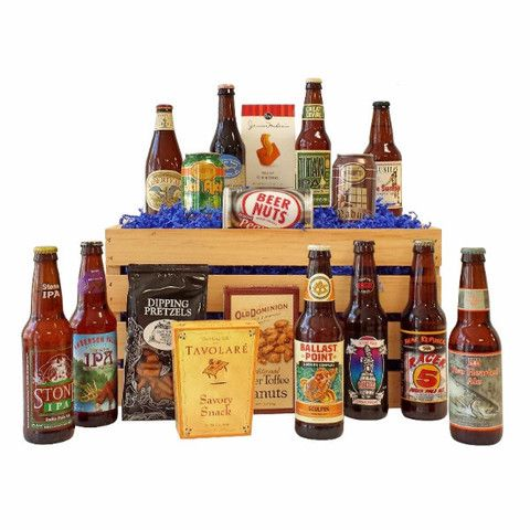 156 best Father's Day Gift Ideas Baskets & etc images on Pinterest ...