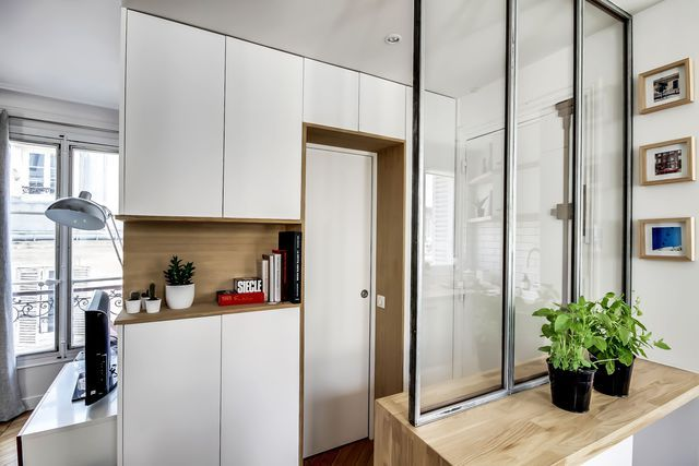 Zo verander je een slecht ingericht en klein appartement in een fijne woning - Roomed