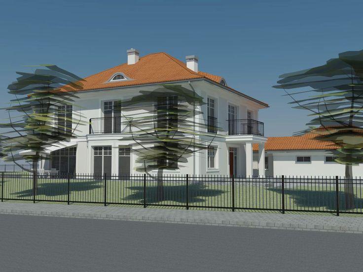 House in Gdansk 01.jpg (1024×768) www.facebook.com/po.prostu.architekci/