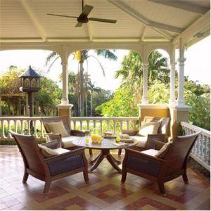 Inspired by the British Empire - decor - myLusciousLife.com - british empire style verandah.jpg