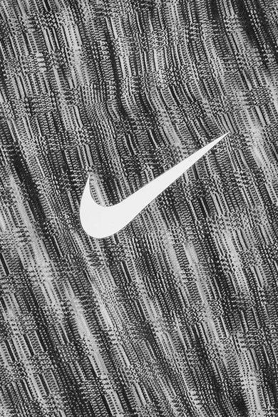Nike - Hyperwarm Stretch-knit Leggings - Light gray - x small