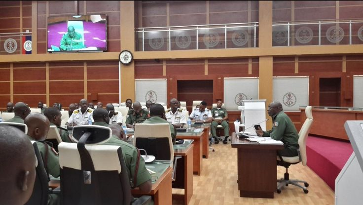 The Nigerian Defence Headquarters has set up an inquiry panel to probe a clash between men of the Nigerian Navy and Police in Calabar.