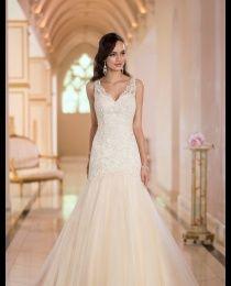 Svadobné šaty Stella York | Wedding gallery