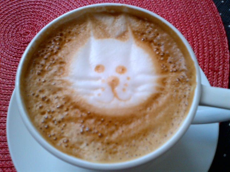 #coffeeandmore: Latte Art, Coff Art, Barist Art, Coffee Art