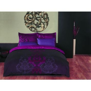 Sarev Wallpaper, it's on my bed!