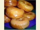 Krispy Kreme Recipe - I wonder if it will do the real ones justice