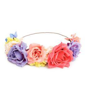 Ladies   Accessories   Hair accessories   H&M US