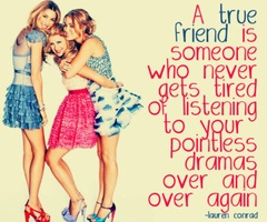 Even if they're guys lololol: True Friendship, Best Friends, Bestfriends, Laurenconrad, So True, Friendship Quotes, Truefriend, Lauren Conrad, True Stories