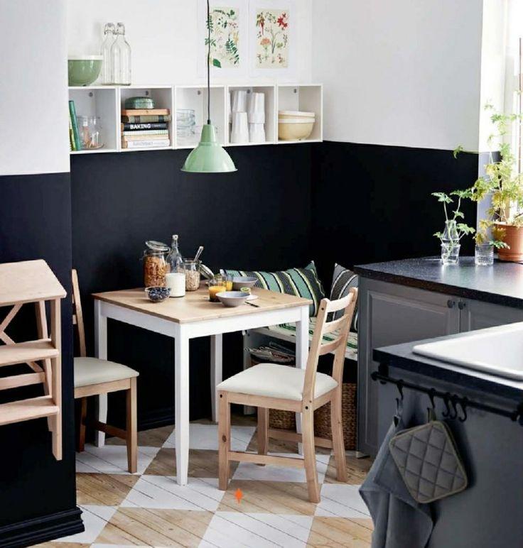 37 besten Kleine Küche Bilder auf Pinterest | Kleine küche ...