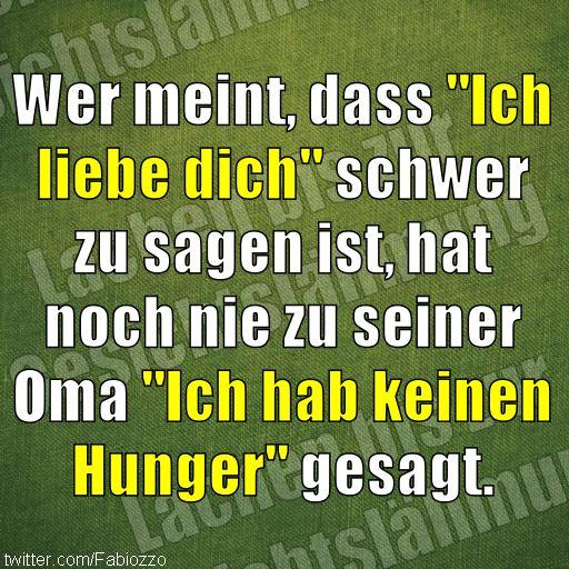 .wie wahr :)
