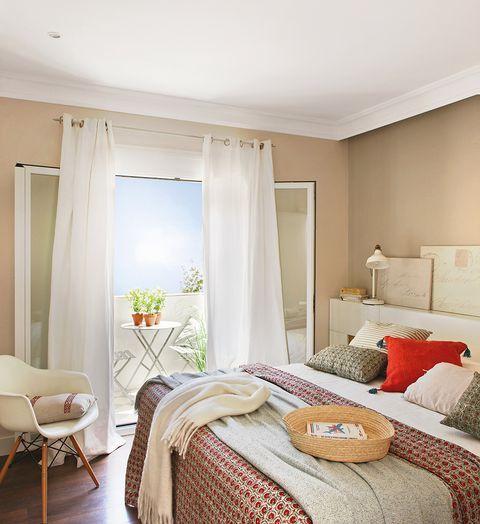 Limpieza de primavera dormitorio Bed, Furniture, Home Decor, Spring Cleaning, Comfort Zone, Home Organization, Closets, House Decorations, Yurts