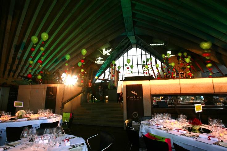 Bristol Opera  House Gala