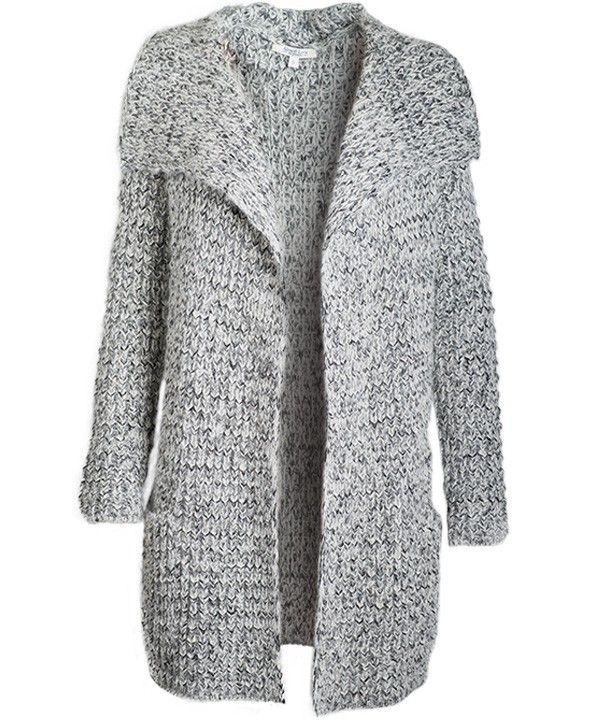 Comforter pearl Kollektion Damen Jacken-Mäntel  (Grüne Mode, eco fashion, ethical fashion, fair fashion)