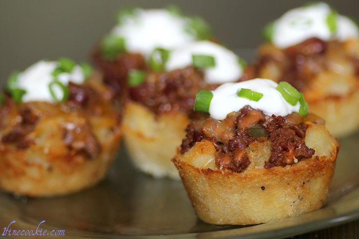 13 Savory Cupcakes You Can Legitimately Eat For Dinner