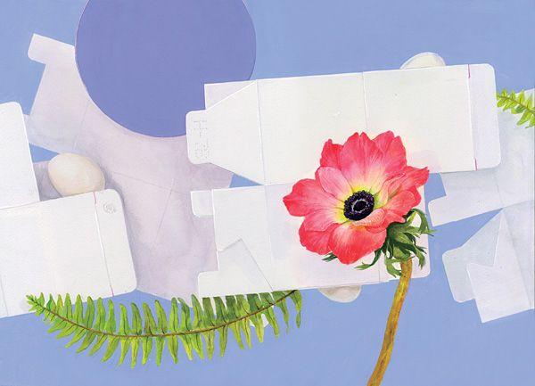 美術への確実な一歩に 芸大・美大受験総合予備校 |新宿美術学院| 学生作品 2009年度 デザイン・工芸科 デザインコース