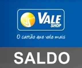Vale Shop Saldo - Como Consultar Extrato  http://www.meuscartoes.com/2015/06/vale-shop-saldo-como-consultar-extrato.html