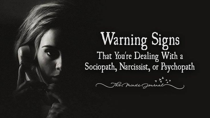 Female Sociopath How To Deal With Her (If You re Dating One )