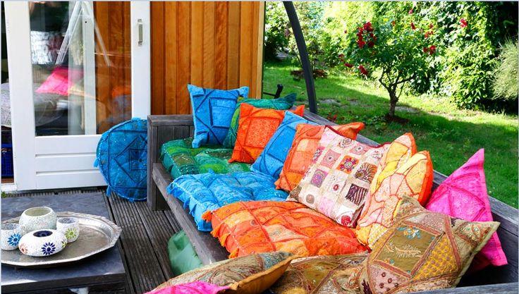 #kussens #sierkussens #inspiratie #Tuinmeubelland #tuinkussens #decoratie #tuindecoratie #kleurtjes #vrolijk #tuin #tuinmeubelen https://www.tuinmeubelland.nl/tuinkussen